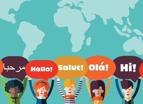 El reto del Día de las Lenguas