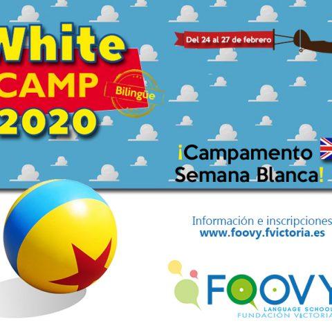White Camp en Semana Blanca